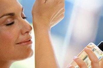 Parfüm Denemenin Püf Noktaları