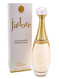 Erkeklerin en beğendiği 20 kadın parfümü
