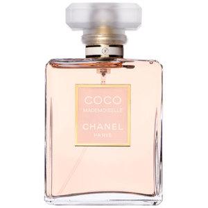 Paçuli İçeren Kadın Parfümleri