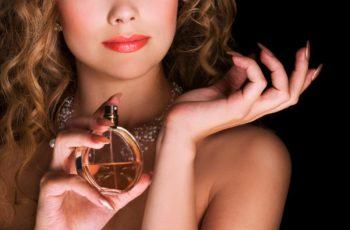 Parfüm Kullanmanın Püf Noktaları