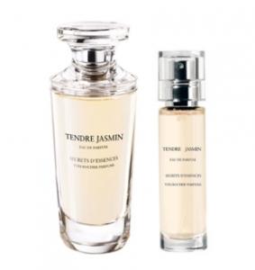 Yasemin İçerikli Parfümler