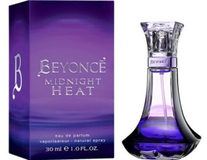 Beyonce Midnight Heat Parfüm