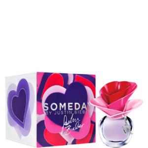 Justin Bieber Parfüm Reklamı