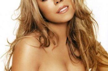 Mariah Carey En Beğenilen Parfümleri