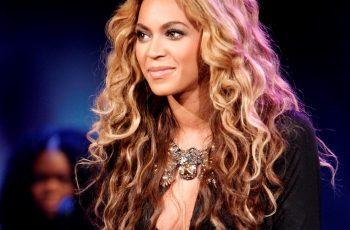 Beyonce Knowles En Beğenilen Parfümleri