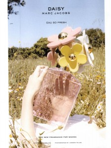 Marc Jacobs Daisy Eau So Fresh parfüm yorumu