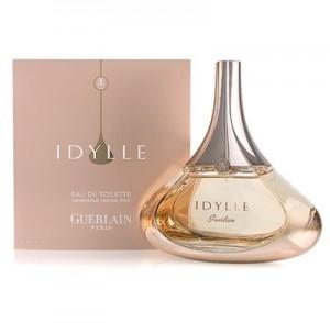 Leylak kokulu parfümler