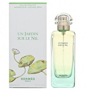 Lotus kokulu parfümler