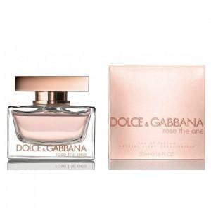 Gül Kokulu Parfümler