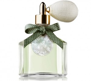Zambak Parfümü