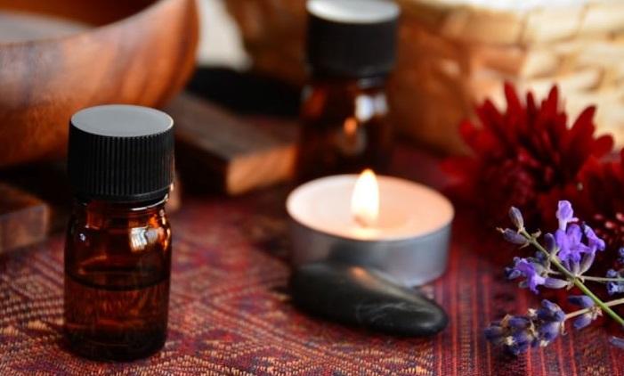 Aromaterapi Banyosu