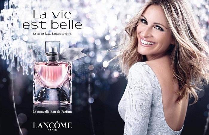 Fransa Parfüm Markaları