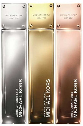 Michael Kors Gold Parfüm