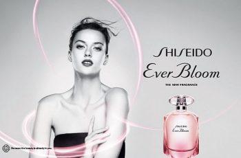 Shiseido Ever Bloom Parfüm