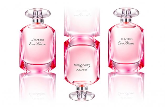 Shiseido Ever Bloom Parfüm