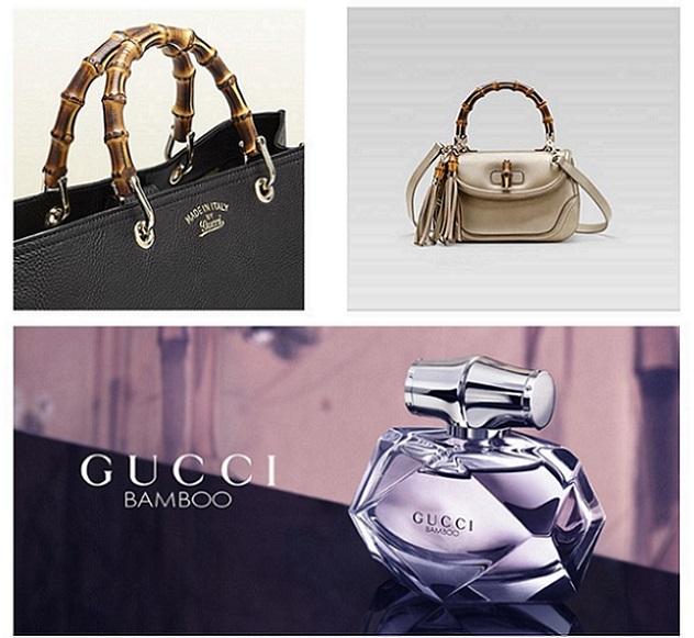 Gucci Bamboo Parfüm Kullananlar