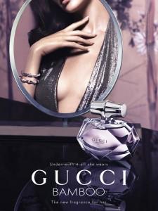 Gucci Bamboo Parfüm Yorum