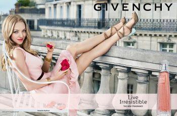 givenchy live irresistible parfüm