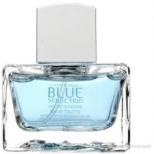 Blue Seduction Parfüm Yorum