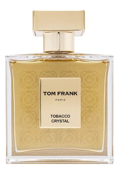Tom Frank Parfüm İçeriği